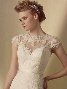 Alfred Angelo 2430