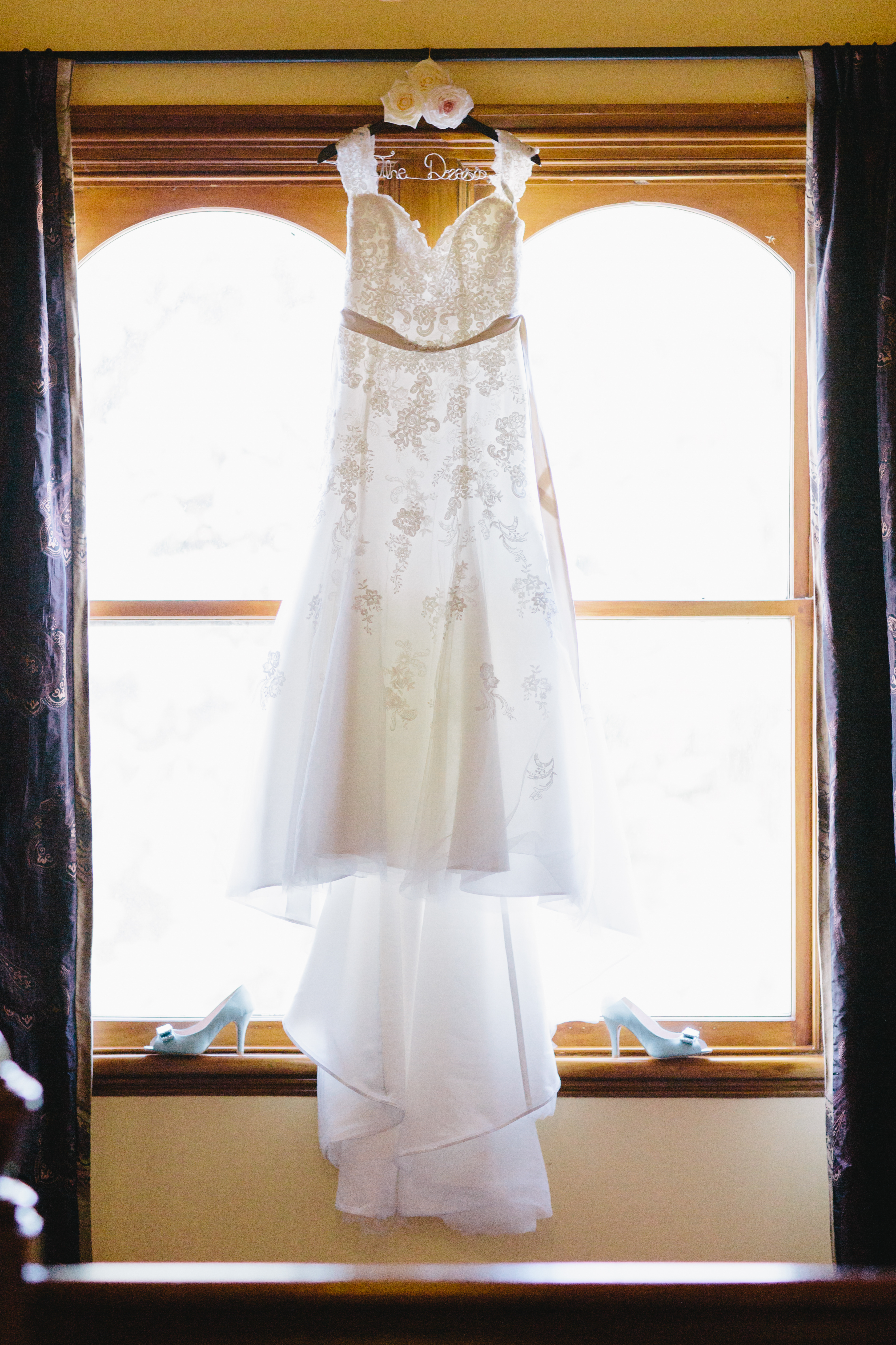 My Dress (and other pieces from our wedding day) – Kat in Edinburgh